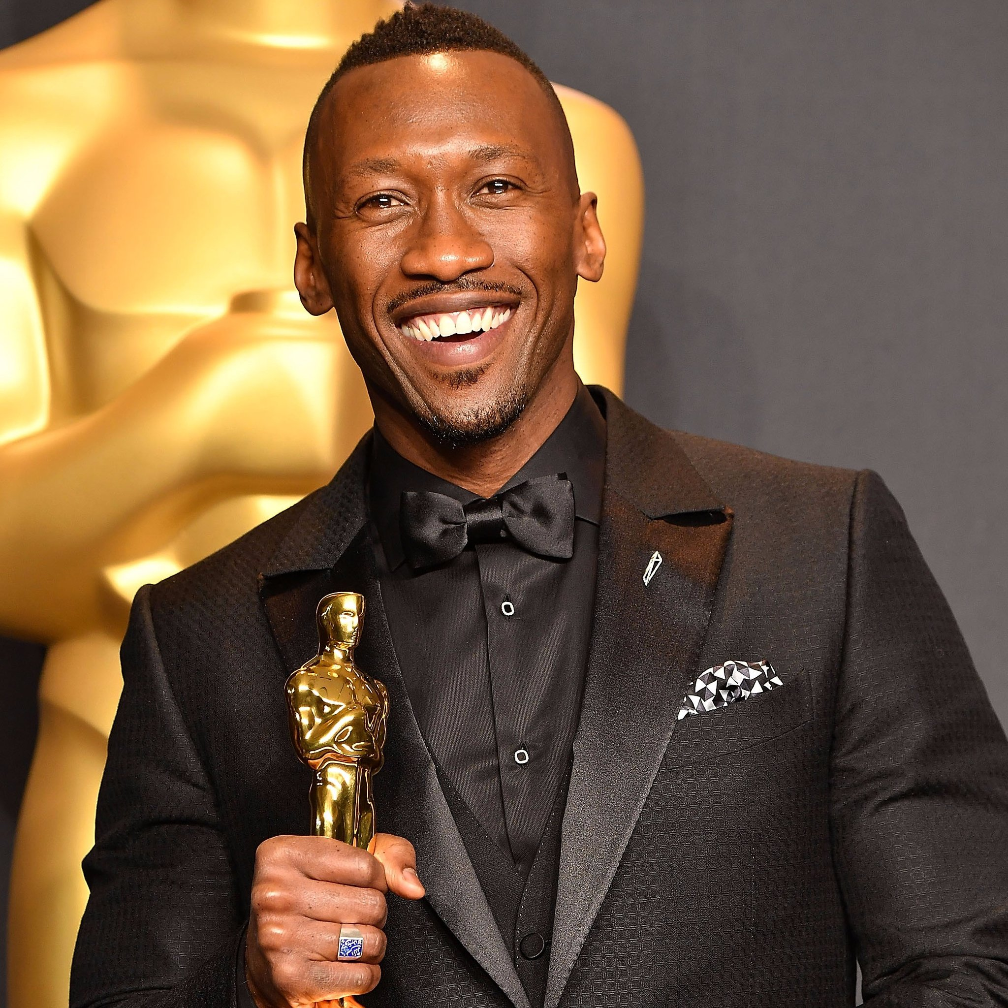 mahershala ali - HD 2048×2048