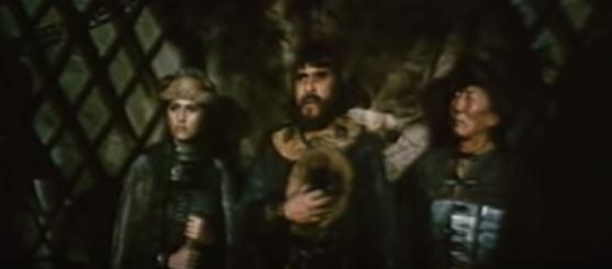 Захар Беркут (фільм) 1971. Кадр 2 з фільму