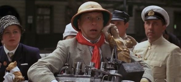 Дежа Вю - фильм (1988). Кадр из фильма