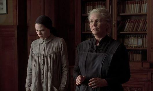 Другие - фильм (2001). Кадр из фильма