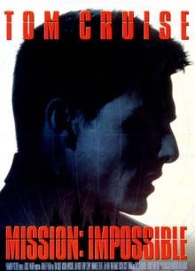 Миссия невыполнима - фильм (1996) на сайте о хорошем кино Устрица