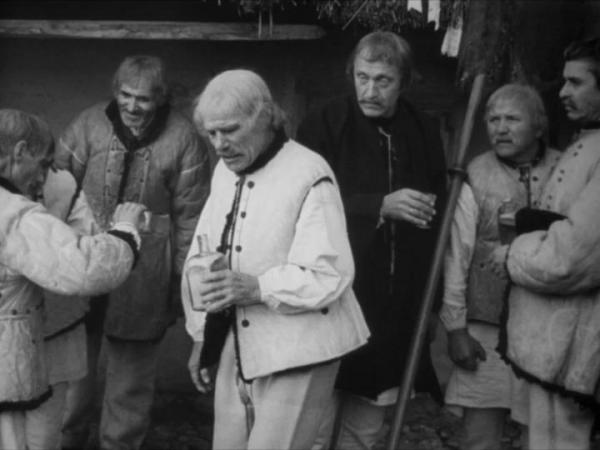 Каменный крест / Камінний хрест - фильм (1968). Кадр из фильма