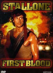 Рэмбо: первая кровь - фильм (1982) на сайте о хорошем кино Устрица