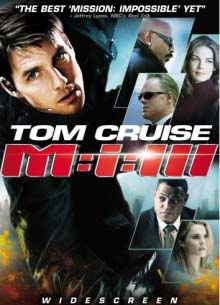 Миссия невыполнима 3 - фильм (2006) на сайте о хорошем кино Устрица