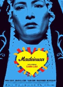 Мадейнуза - фильм (2006) на сайте о хорошем кино Устрица