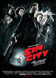 Город грехов - фильм (2005) на сайте о хорошем кино Устрица