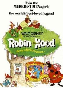 Робин Гуд - фильм (1973) на сайте о хорошем кино Устрица