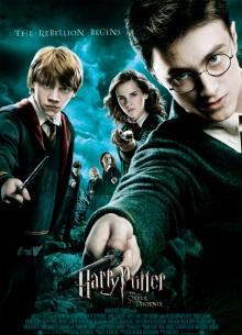 Гарри Поттер и орден Феникса - фильм (2007) на сайте о хорошем кино Устрица