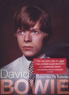 David Bowie. Love You Till Tuesday - фильм (1968-1970) на сайте о хорошем кино Устрица