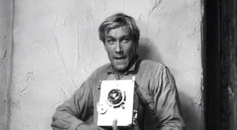 Служили два товарища - фильм (1968). Кадр из фильма
