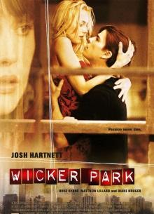 Одержимость - фильм (2004) на сайте о хорошем кино Устрица