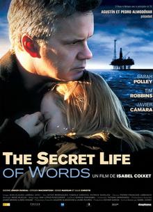 Тайная жизнь слов - фильм (2005) на сайте о хорошем кино Устрица