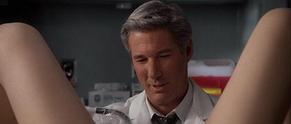 Доктор Т и его женщины - фильм (2000). Кадр из фильма