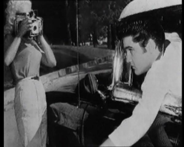 Элвис Пресли: Полвека на устах - фильм (2004). Кадр из фильма