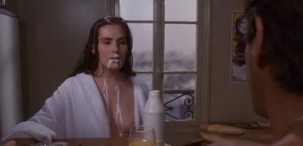 Горькая луна - фильм (1992). Кадр из фильма