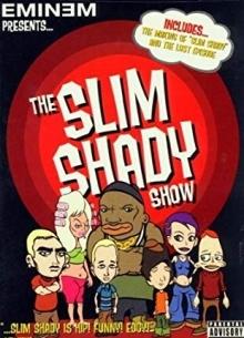 Eminem. The Slim Shady Show - фильм (2007) на сайте о хорошем кино Устрица