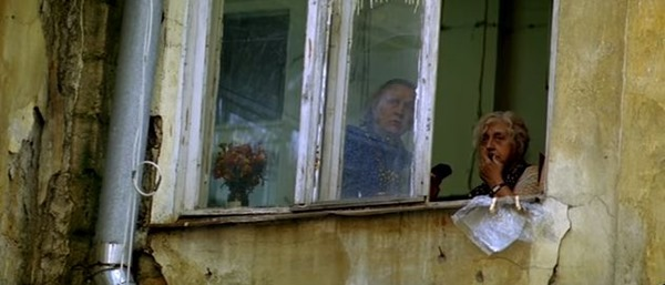У реки - фильм (2007). Кадр из фильма