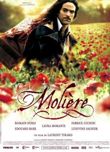 Мольер - фильм (2007) на сайте о хорошем кино Устрица