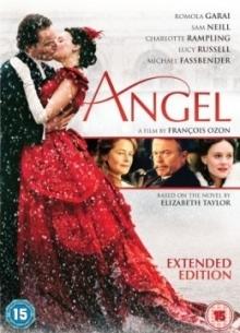 Ангел - фильм (2007) на сайте о хорошем кино Устрица
