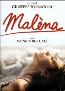 Малена - фильм (2000) на сайте о хорошем кино Устрица