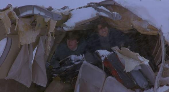 Выжить - фильм (1993). Кадр из фильма