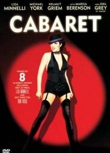 Кабаре - фильм (1972) на сайте о хорошем кино Устрица