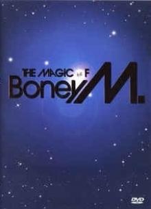 Boney M: The Magic of Boney M - фильм (2006) на сайте о хорошем кино Устрица