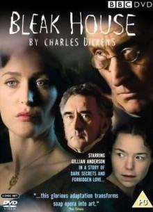 Холодный дом - сериал (2005) на сайте о лучших фильмах и сериалах Устрица