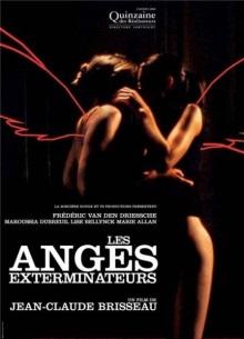 Ангелы возмездия - фильм (2006) на сайте о хорошем кино Устрица