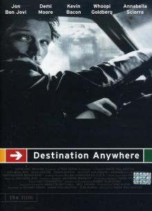 Jon Bon Jovi. Destination Anywhere - фильм (2007) на сайте о хорошем кино Устрица