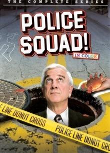 Полицейский отряд! - фильм (1982) на сайте о хорошем кино Устрица