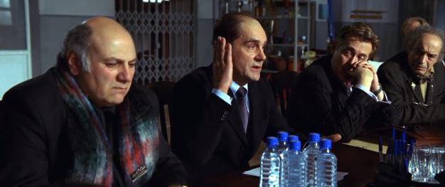 12 (Двенадцать) - фильм (2007). Кадр из фильма
