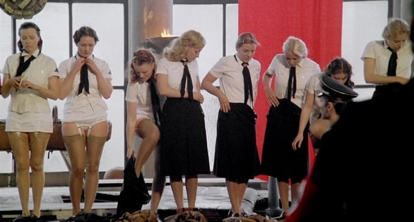 Салон Китти - фильм (1976). Кадр из фильма