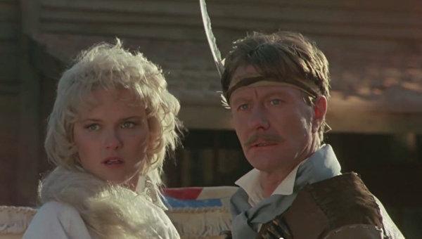 Человек с бульвара Капуцинов - фильм (1987). Кадр из фильма