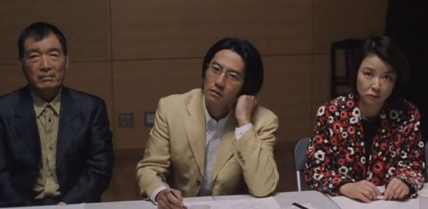 Такешиз - фильм (2005). Кадр из фильма