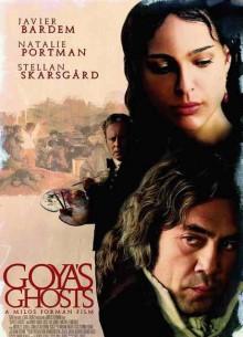 Призраки Гойи - фильм (2006) на сайте о хорошем кино Устрица