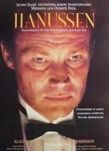 Хануссен - фильм (1988) на сайте о хорошем кино Устрица