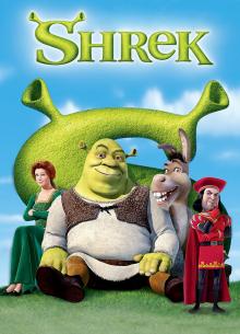 Шрек - фильм (2001) на сайте о хорошем кино Устрица