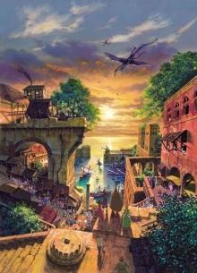 Сказания Земноморья - фильм (2006) на сайте о хорошем кино Устрица