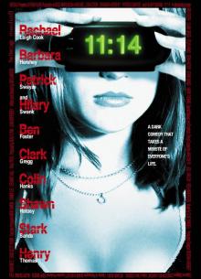 11:14 - фильм (2003) на сайте о хорошем кино Устрица