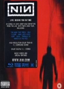 Nine Inch Nails. Live: Beside You In Time - фильм (2007) на сайте о хорошем кино Устрица