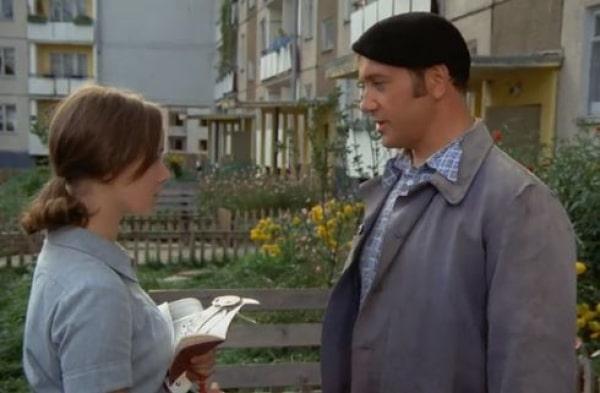 Афоня - фильм (1975). Кадр из фильма