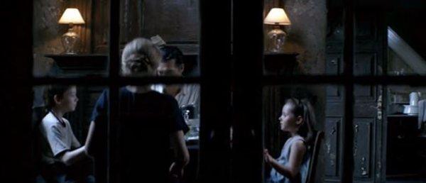 Изгнание - фильм (2007). Кадр из фильма