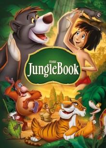 Книга джунглей - фильм (1967) на сайте о хорошем кино Устрица