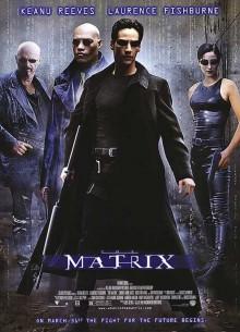 Матрица - фильм (2000) на сайте о хорошем кино Устрица