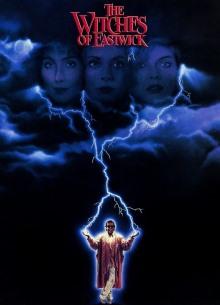 Иствикские ведьмы - фильм (1987) на сайте о хорошем кино Устрица