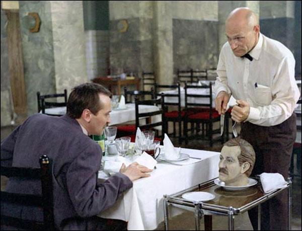 Город Зеро - фильм (1988). Кадр из фильма