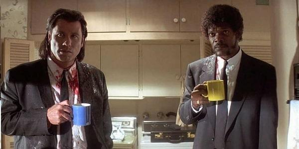 Криминальное чтиво - фильм (1994). Кадр из фильма