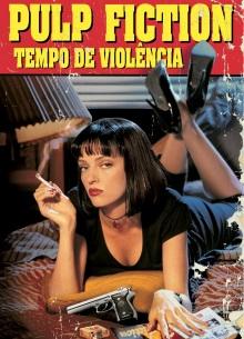 Криминальное чтиво - фильм (1994) на сайте о хорошем кино Устрица