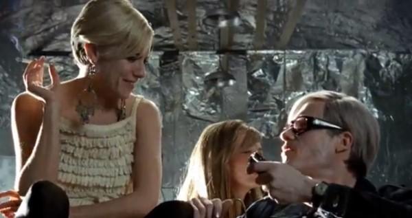 Я соблазнила Энди Уорхола - фильм (2007). Кадр из фильма